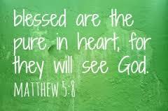 Image result for matthews 5:8