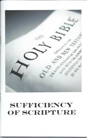 sufficiency
