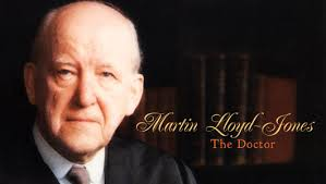 Image result for Martyn Lloyd-Jones