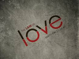 law love