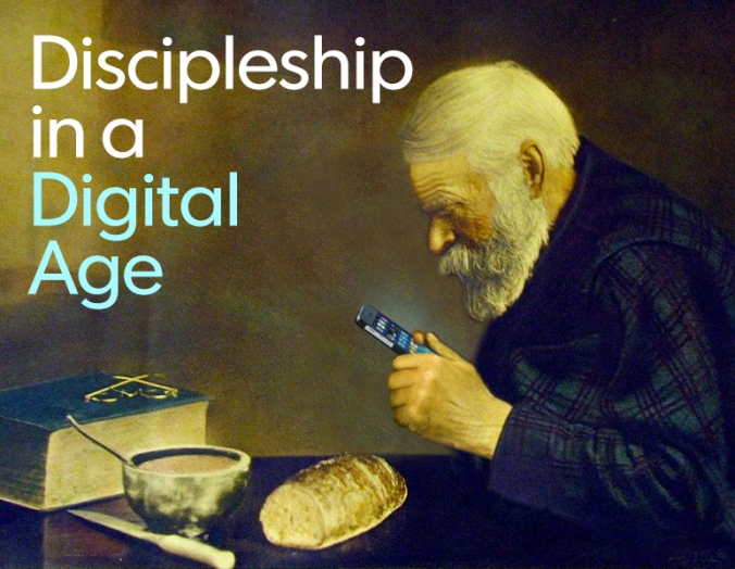 Discipleship in Digital Age